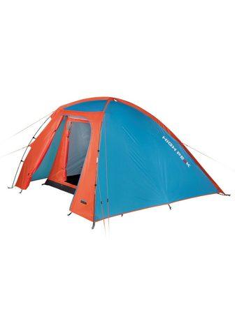 High Peak Kupolo formos palapinė »Zelt Rapido 3....
