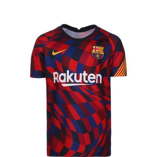 Nike Trainingsshirt »Fc Barcelona Dry«