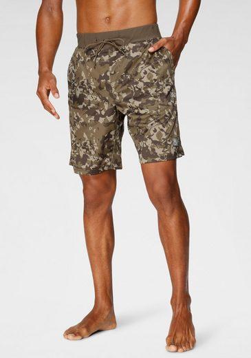 Ocean Sportswear Shorts »Activewear - zum Training oder Baden«