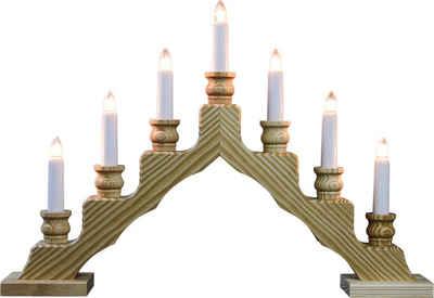 Weigla Lichterbogen »Schwede«, 7-flammig