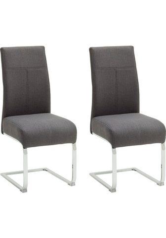 MCA furniture Valgomojo kambario kėdė »Foshan« (Set ...