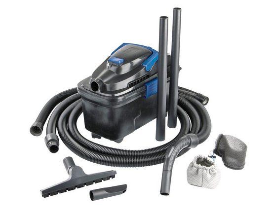 Ubbink Teichschlammsauger VacuPro Cleaner Compact, 1000 Watt, max. Saugtiefe von 1,2 m