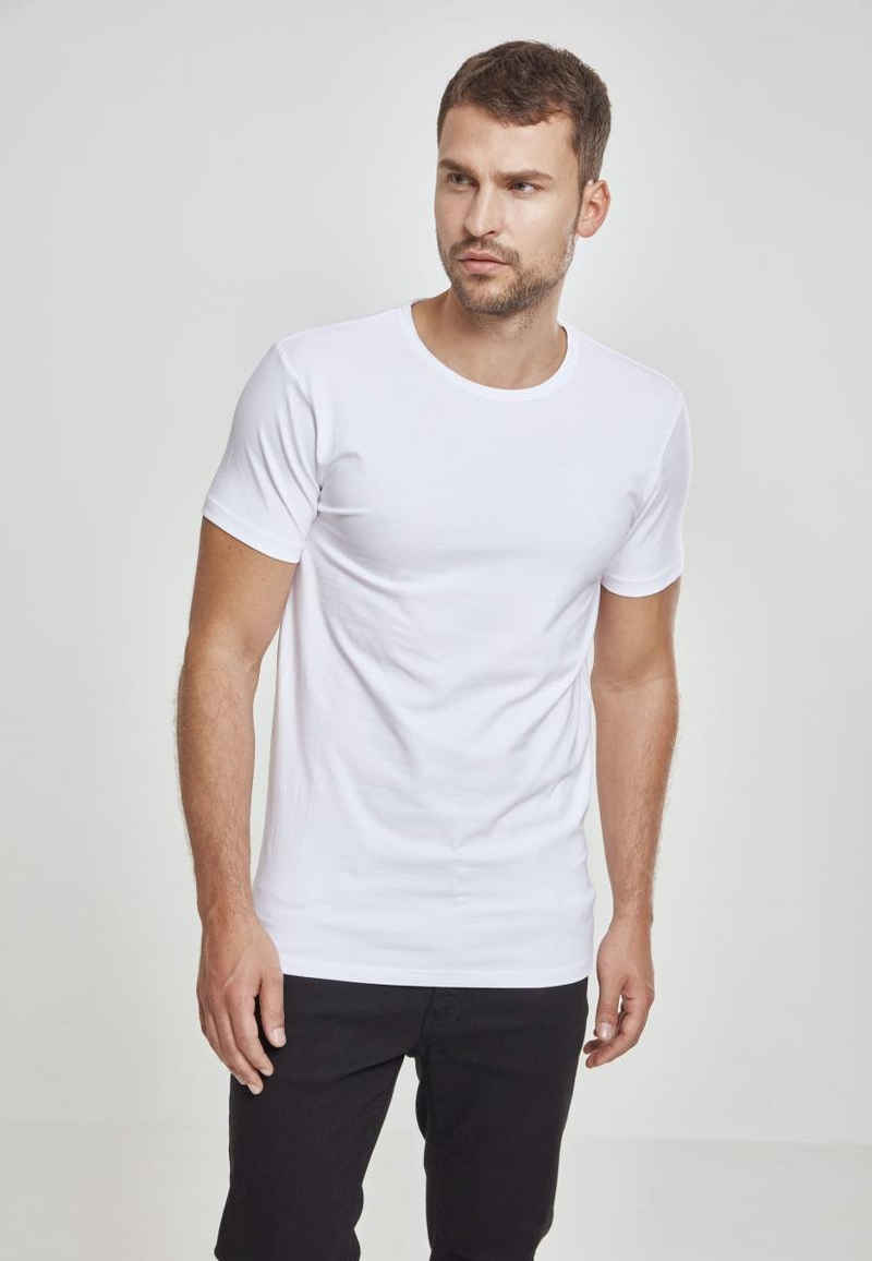 URBAN CLASSICS T-Shirt »Fitted Stretch Tee«