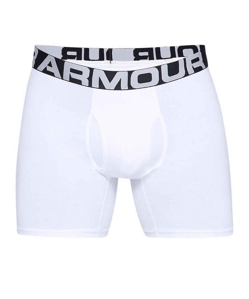 Under Armour® Boxershorts »Charged Boxerjock Short 3er Pack« default