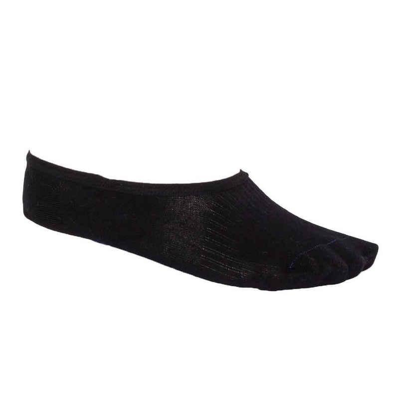 Birkenstock Füßlinge »Herren Sneaker Socken Invisible - Füßlinge, Cotton«