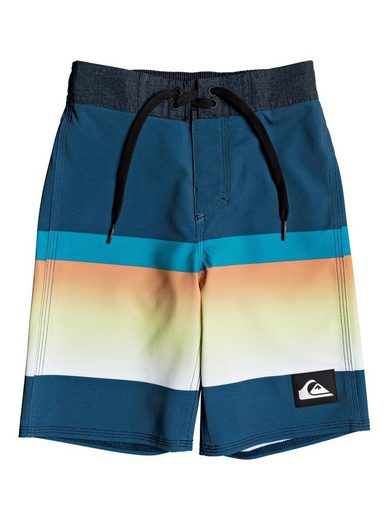 "Quiksilver Boardshorts »Highline Slab 14""«"