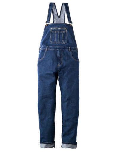 Men Plus Comfort-fit-Jeans