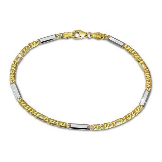 GoldDream Goldarmband »GDA0289T«