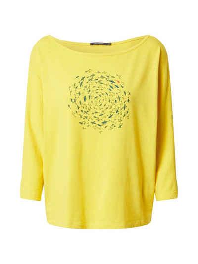 GreenBomb 3/4-Arm-Shirt