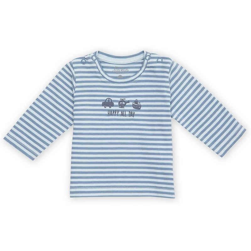 Sigikid Langarmshirt »Baby Langarmshirt für Jungen«