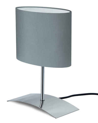 Lichtobjekte für Wohnzimmer Ausgefallene Tischleuchten kleine Nachttischlampen