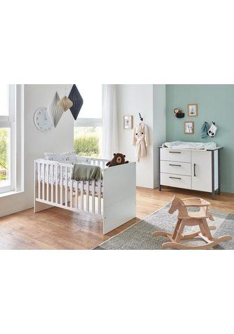 arthur berndt Babymöbel-Set »Liam« (Spar-Set 2-St) s...