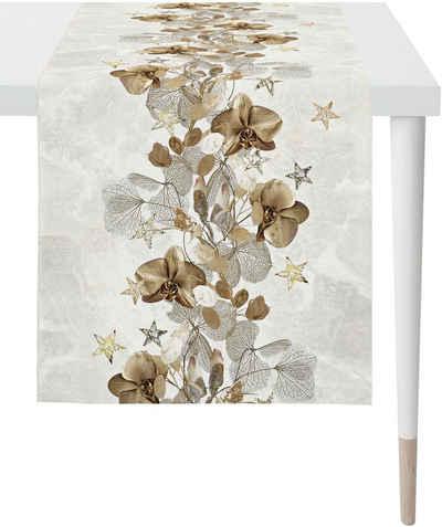 APELT Tischläufer »3620 Christmas Elegance« (1-tlg), Digitaldruck