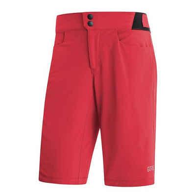 GORE® Wear Radhose »Damen Fahrradhose Passion MTB Shorts«