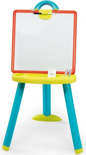 Smoby Tafel »Mal- und Kreativtafel«, inkl. Kreideset; Made in Europe