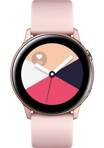 Samsung Galaxy Active SM-R500 Smartwatch (28 c...
