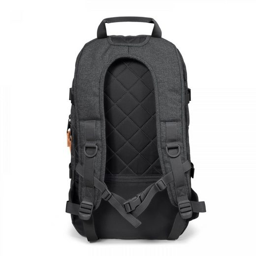 Eastpak Laptoprucksack »FLOID black denim«