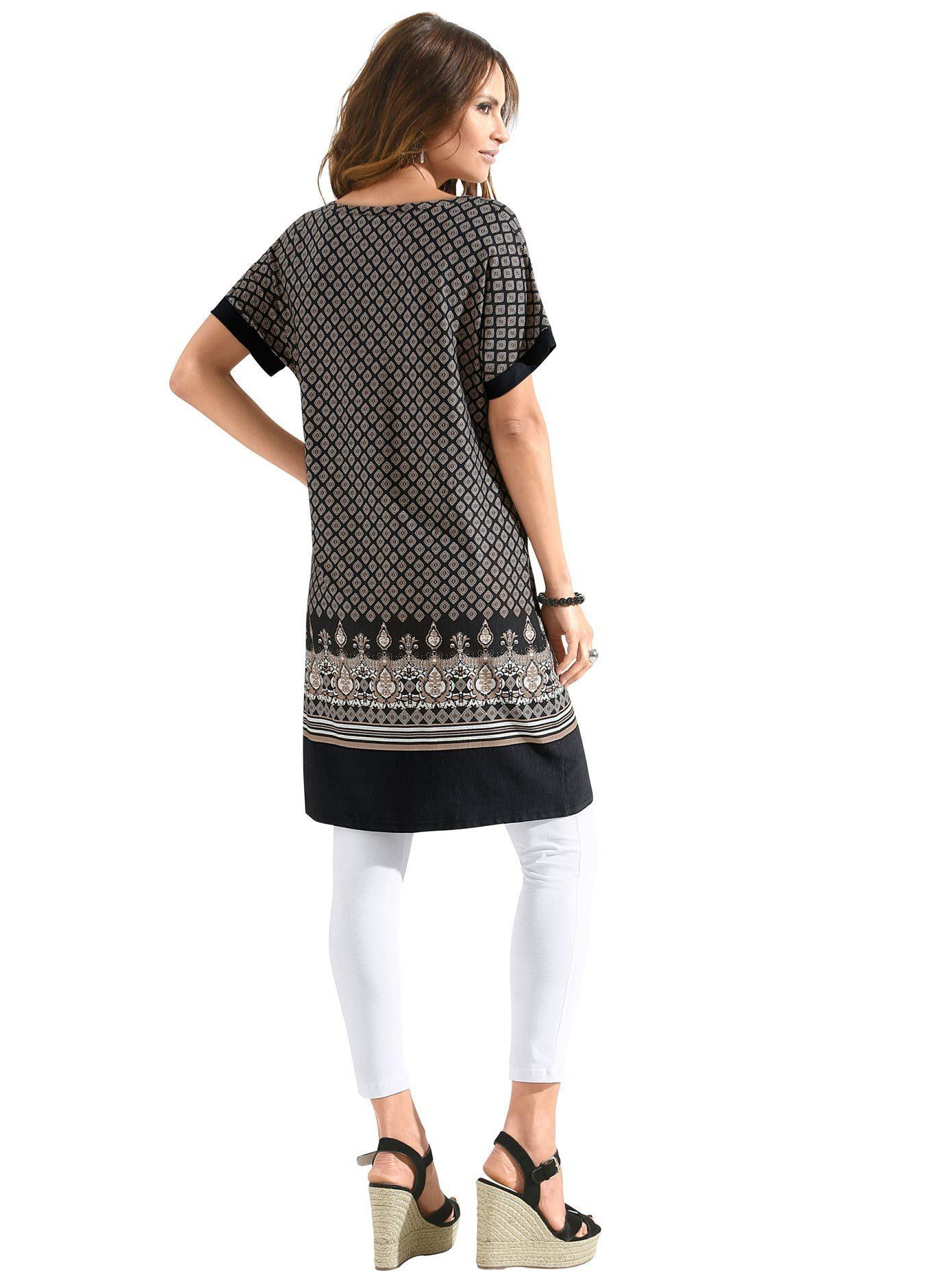 Inspirationen Jerseykleid