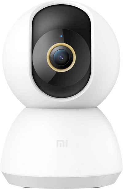 Xiaomi »Mi 360° Home Security Camera 2K« Überwachungskamera (Innenbereich)