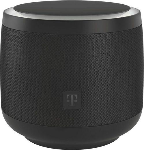 Telekom Magenta-Smart Speaker 2 Smart Speaker (WLAN (WiFi), Bluetooth, 25 W)
