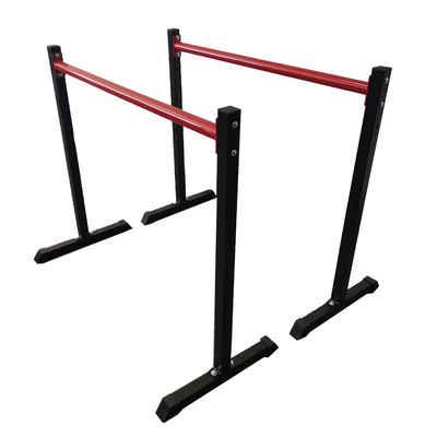 HC Sports Liegestützgriffe »HC Sports Dipstation 104 cm« (Set, 2-er Set), Höhenverstellbar