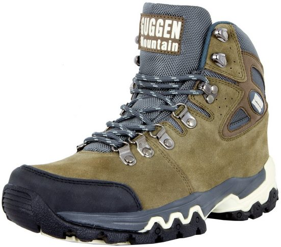 GUGGEN Mountain »M008« Wanderschuh