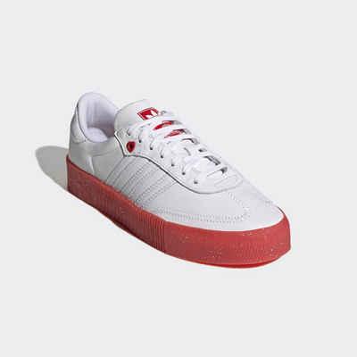 adidas Originals »SAMBAROSE« Sneaker Valentine