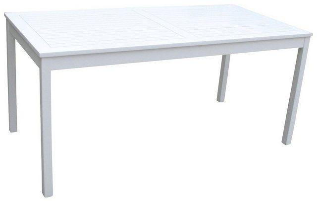 Tisch Malmö 165 cm x 80 cm