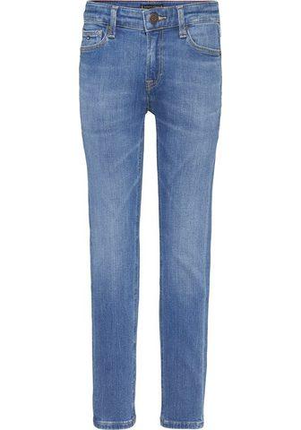 Tommy Hilfiger Stretch-Jeans »SIMON SKINNY«