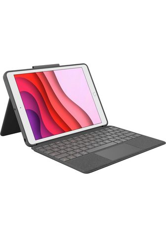 Logitech »Combo Touch« ergonomische Tastatur
