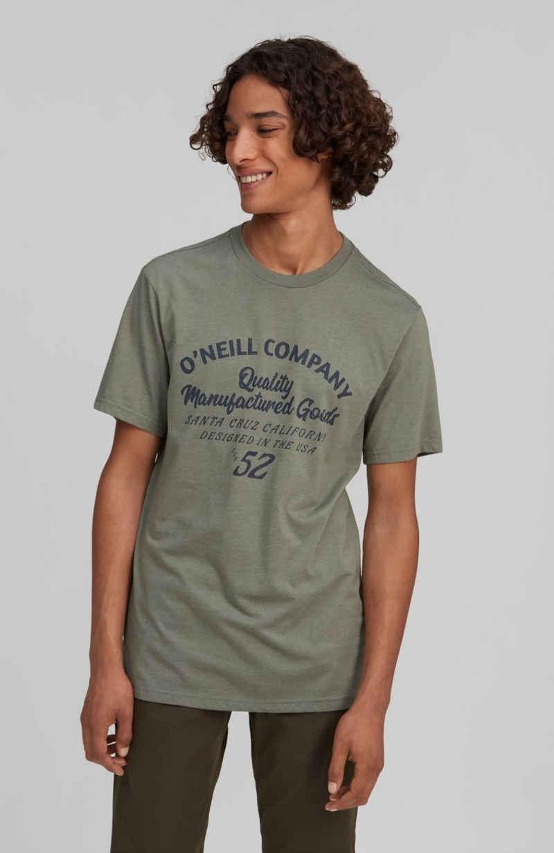 O'Neill T-Shirt »Manufact. goods Ss T-Shirt«