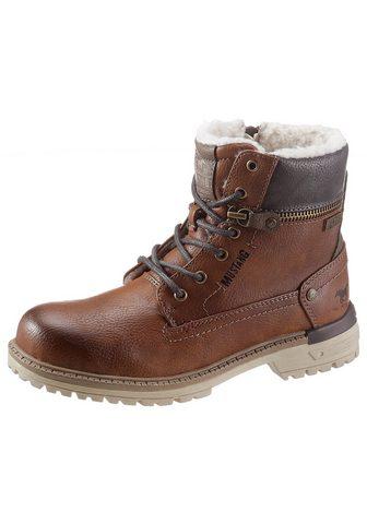 Mustang Shoes Žieminiai batai su TEX-Ausstattung