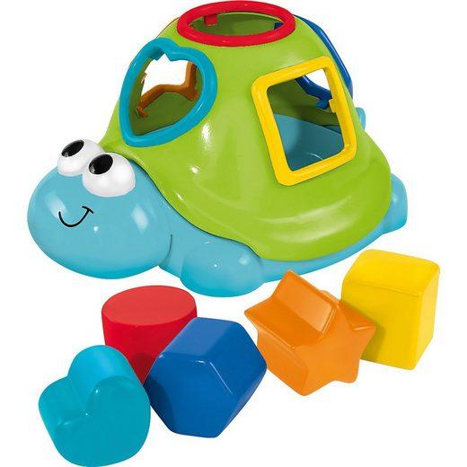 SIMBA »ABC Schwimmende Sortierschildkröte« Badespielzeug