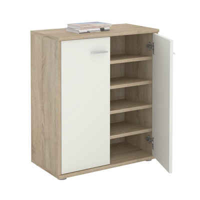 CARO-Möbel Schuhkommode »LENNIS«
