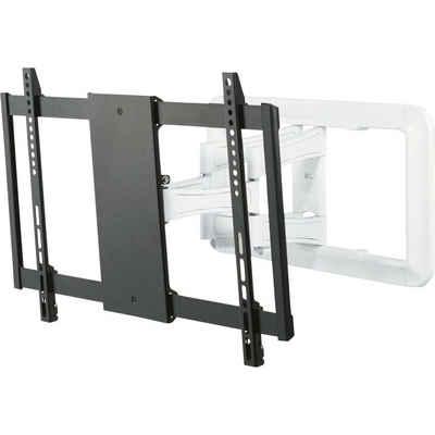 TITAN® »BFMO 8060 W TV-Wandhalterung schwarz« TV-Wandhalterung