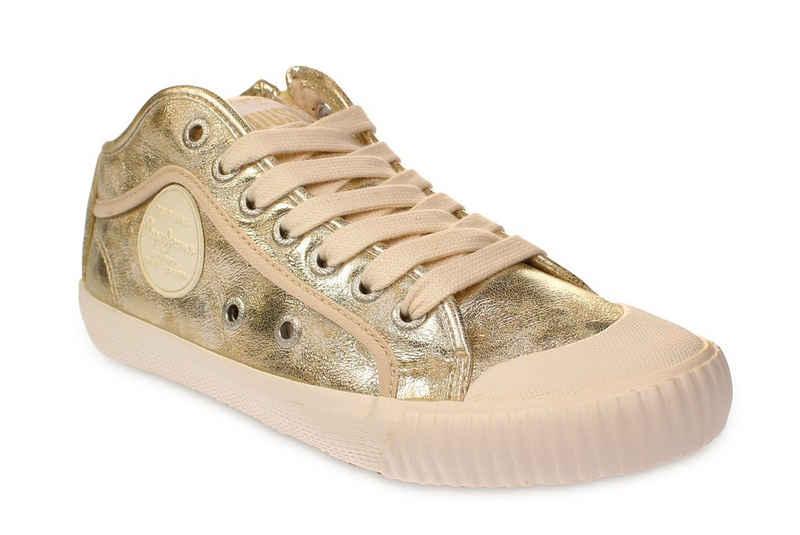 Pepe Jeans »pls30614 industry met-099gold-36« Sneaker