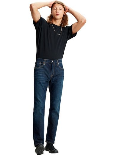 Levi's® Tapered-fit-Jeans »502 Taper« Jeanshose mit Stretch