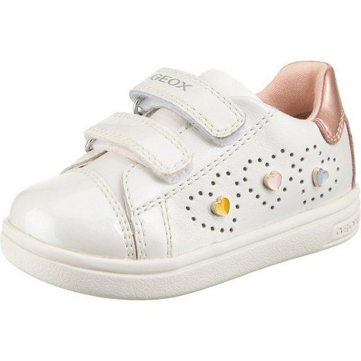 Geox »Baby Sneakers Low DJROCK für Mädchen« Sneaker