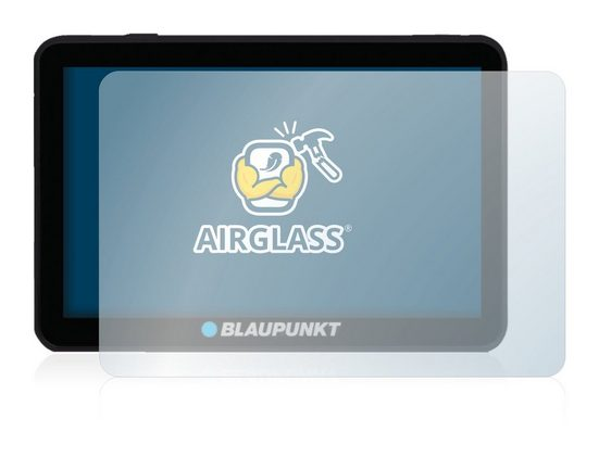 BROTECT Schutzfolie »Panzerglasfolie für Blaupunkt TravelPilot 54«, Schutzglas Glasfolie klar