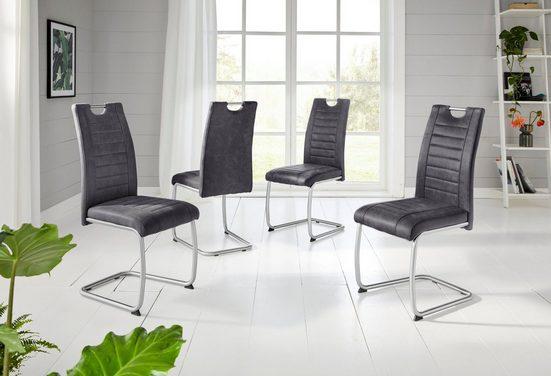 HELA Stuhl »Barbara« 2 oder 4 Stück