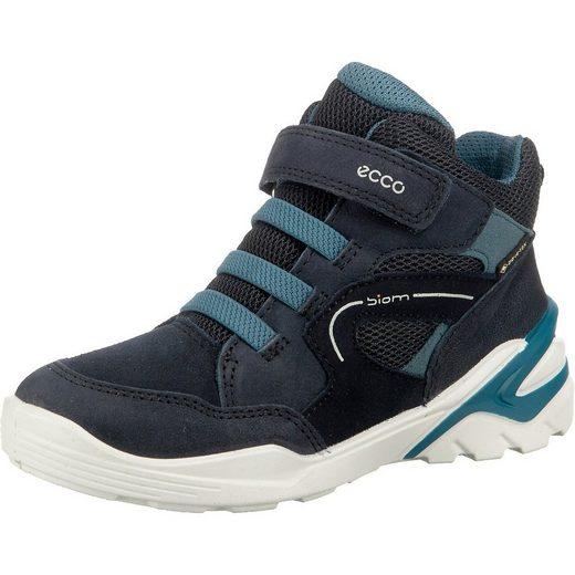 Ecco »Sneakers High BIOM für Jungen« Stiefelette