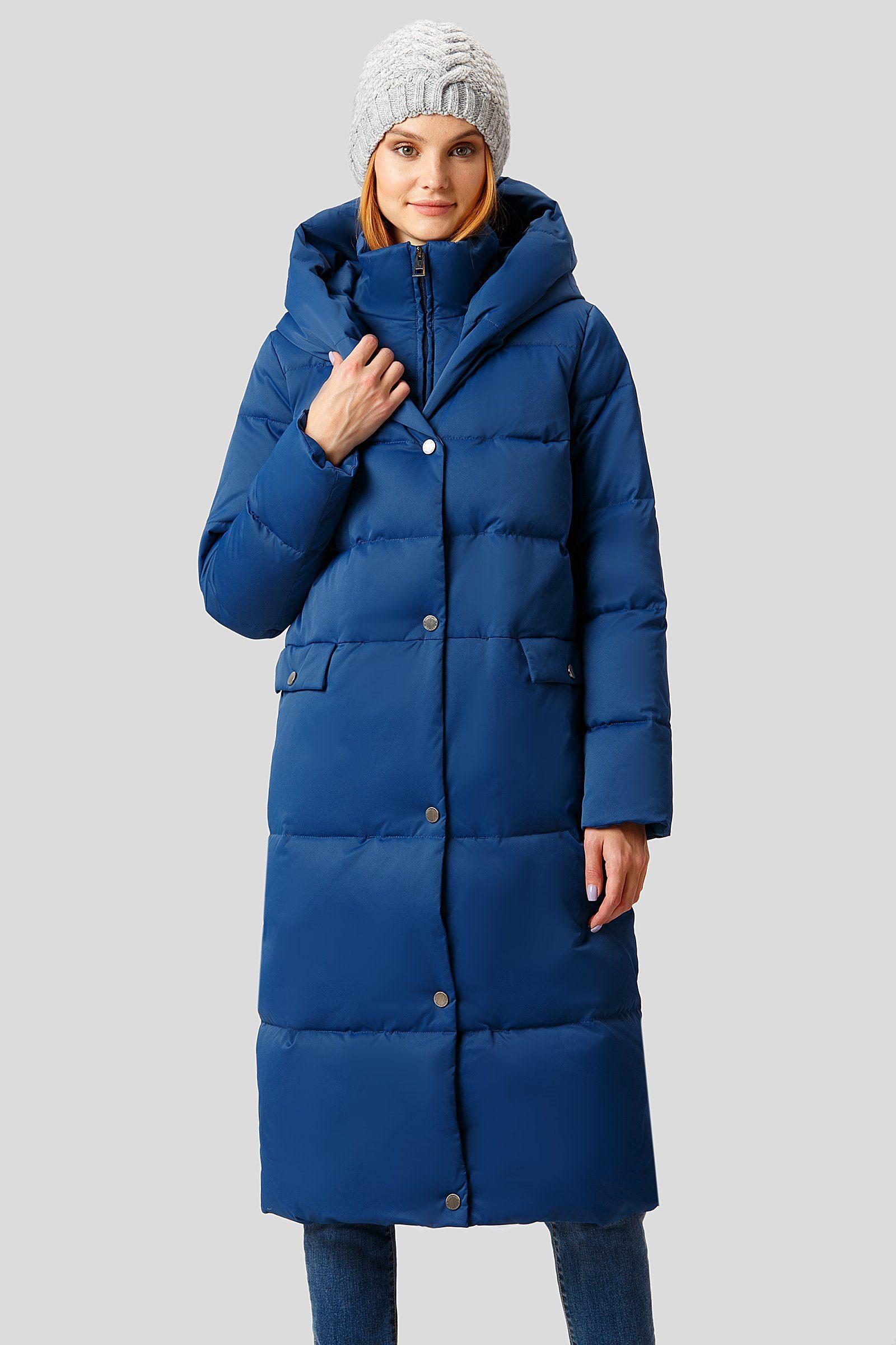 Finn Flare Daunenmantel, Winterlicher Mantel mit bequemer Passform online kaufen   OTTO