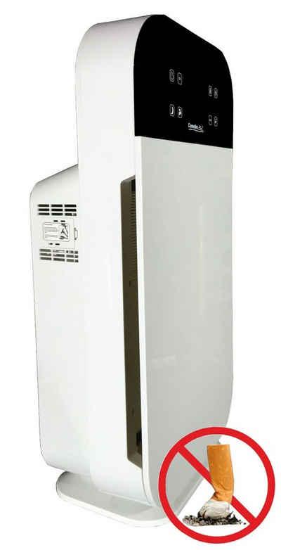 Comedes Luftreiniger Lavaero 280, mit speziellem Raucherfilter, für 55 m² Räume