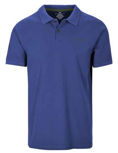 BASEFIELD Poloshirt Pique