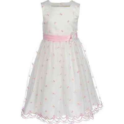 happy girls A-Linien-Kleid »Kinder Kleid«