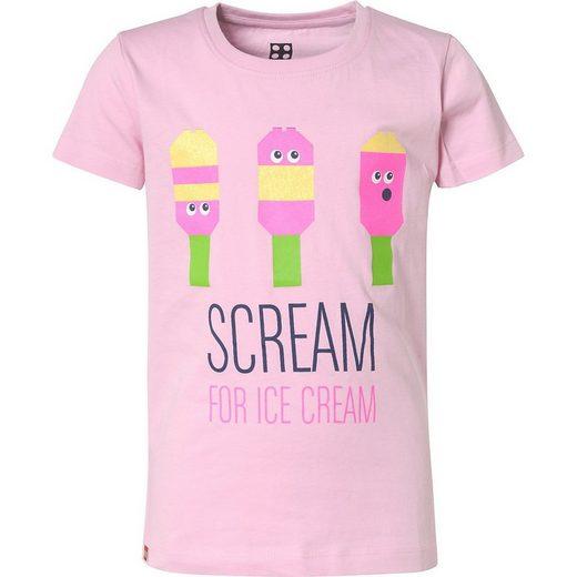 LEGO® T-Shirt »T-Shirt für Mädchen«