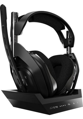 ASTRO »A50 Gen4« Gaming-Headset (Dolby Audio...