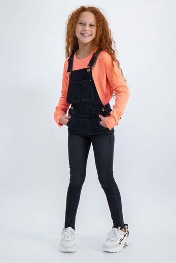 Garcia Regular-fit-Jeans mit superschmaler Passform