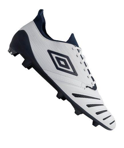 Umbro »UX Accuro III Pro LTD FG« Fußballschuh