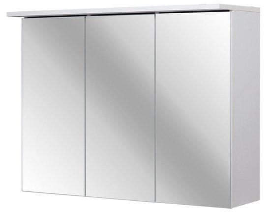 Kesper Spiegelschrank »Flex« Breite 80 cm, mit LED-Beleuchtung
